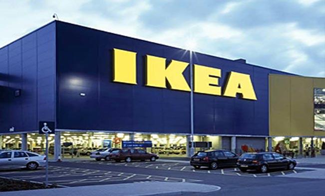 Descubren un tubo volc nico en el interior de ikea el - Ikea tenerife productos ...