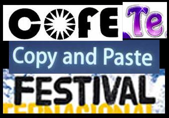 Cartel / logotipo del evento
