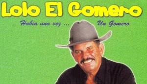 Lolo El Gomero