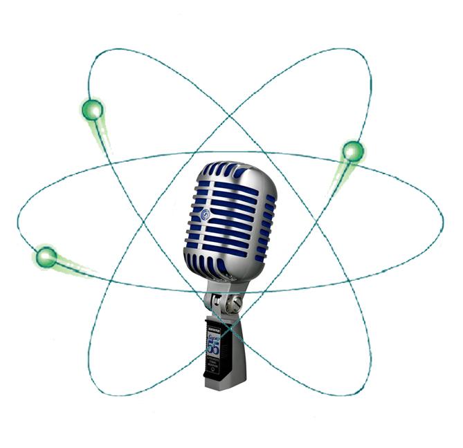 Cuánticos comunicadores: la información hecha incertidumbre