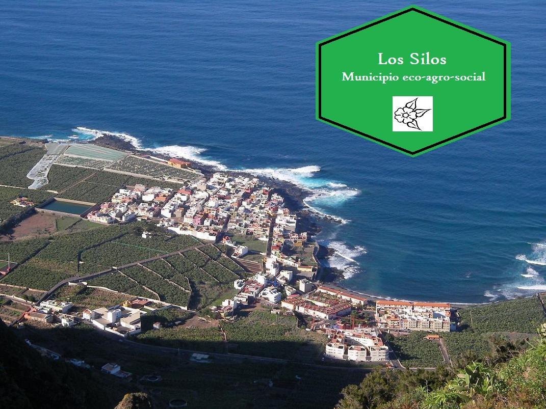 La declaración como municipio eco-agro-social marca un antes y un después en la historia de Los Silos