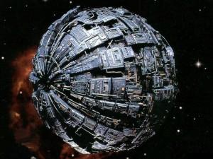 """De confirmarse las informaciones que ha revelado """"El Día"""", en unos años una Estrella de Muerte podría orbitar sobre El Sauzal."""