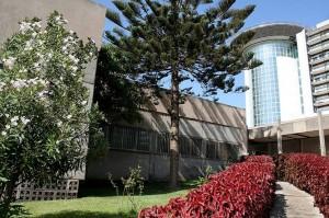 Facultad de Medicina, ULL