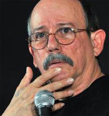 El cantautor cubano se mostró muy sorprendido de que el unicornio apareciera después de tanto tiempo.