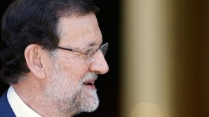 Mariano Rajoy. Fuente: RTVE