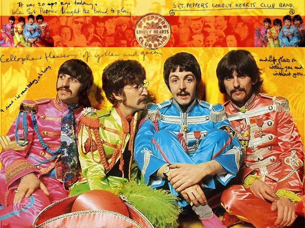an introduction to the members of the beatles a rock and roll band from england What influence did the beatles have  the beatles were one of the first bands to introduce the musical style of rock n roll  in 1965 the band members.
