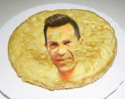 artiles tortilla