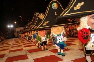 Esta novedosa prueba deportiva podría ser la antesala de un Ironman de los Enanos, a incluir en la programación de las Fiestas Lustrales.