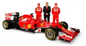 Ferrari tomará las medidas que sean precisas para no tirar la temporada cuando no ha transcurrido aún ni un mes desde su inicio