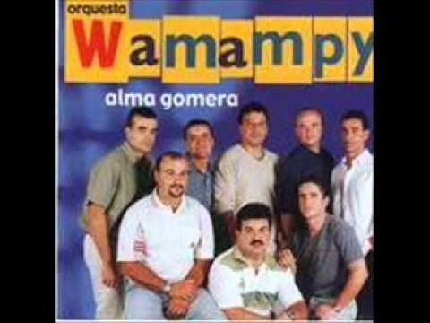 La legendaria orquesta Wamampy da nombre a la Cátedra especializada en estos estudios