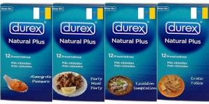 Durex se atreve con sabores netamente canarios para ganarse al consumidor isleño