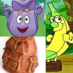 Otras mochilas célebres que asesoran a la de Clavijo.