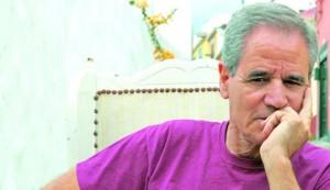 Luis Morera se toma un descanso de intensidad para proseguir con su jornada frívola