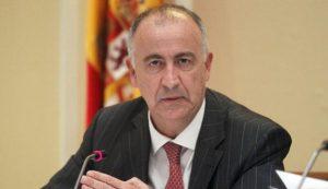 Francisco Hernández Spínola defenderá la candidatura socialista a pesar de notarse bajo de carisma.
