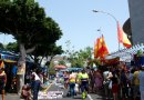 El Rastro de Santa Cruz pide ser declarado Zona Comercial Abierta Esporádica