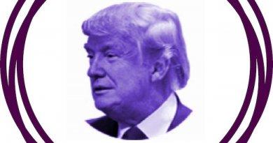 Podemitas por Trump