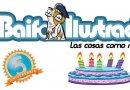 El Baifo Ilustrado celebra su quinto aniversario