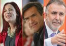 Analizamos a los candidatos a las primarias del PSOE canario