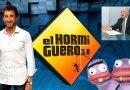 """""""El Hormiguero"""" marca mínimos de audiencia en la visita de Eligio Hernández"""
