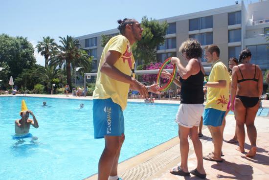 Hotel Caravia Beach Kos Dzx