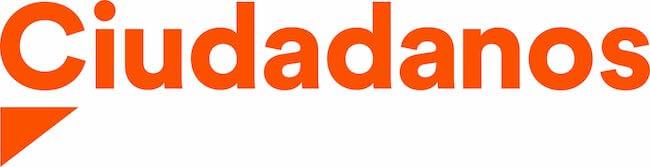 Logotipo de Ciudadanos