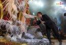 Momentos estelares de la Gala de Elección de la Reina del Carnaval de Santa Cruz