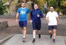 El PP canario apoyará al candidato que camine más despacio