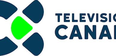 El logo de la Televisión Canaria