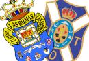 """El Gobierno de Canarias financia un curso de """"Fundamentos de fútbol"""" para los jugadores del CD Tenerife y UD Las Palmas"""