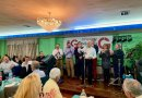 La Agrupación Socialista Tenerife se escindió en dos corrientes ya en la cena de presentación