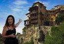 En su afán por visitar todos los barrios de Santa Cruz, Patricia Hernández ha llegado a Cuenca