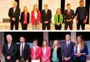 Las frases más destacadas de los debates entre los candidatos canarios