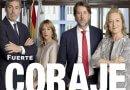 Netflix compra los derechos de una foto de campaña de CC para preparar una nueva serie