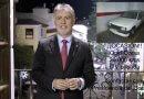 La oposición critica que Ángel Víctor Torres usara el discurso de Fin de Año para vender un Opel Corsa