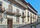 Turista británico, decepcionado por no poder tirarse al vacío en la Casa de los Balcones de La Orotava