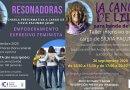 El Instituto Canario de Igualdad confía en que dos o tres talleres de batukada más acaben con la brecha salarial