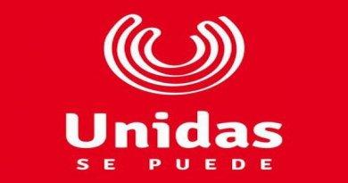 Logo de la coalición que co-gobierna en La Laguna