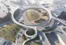 La nueva pasarela de Padre Anchieta incluirá un mirador para los atascos de la TF-5
