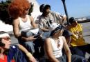 El volcán de La Palma obliga a Acesulfame K a cambiar la letra de «Hazle caso a la viejita»